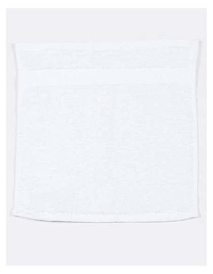 TC01 Towel City Luxury Face Cloth